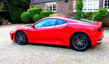 FERRARI F430 4.3 F1:: SOLD :: full