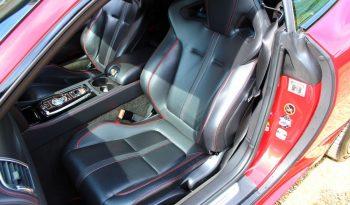 2012 JAGAUR XKR-S 5.0 V8 SUPERCHARGE full