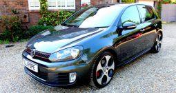 VW GOLF GTI 2.0 5DR:SOLD: