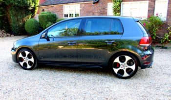 VW GOLF GTI 2.0 5DR:SOLD: full