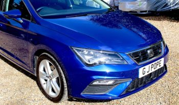 2017 SEAT LEON 2.0 TDI FR :SOLD: full