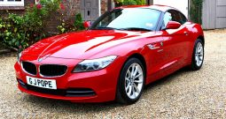 2015 BMW Z4 2.0is :SOLD: