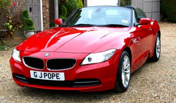 2015 BMW Z4 2.0is :SOLD: full