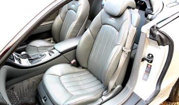 2003 MERCEDES-BENZ SL55 AMG full