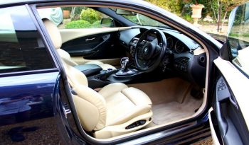 2008 BMW 6 SERIES :SOLD: full