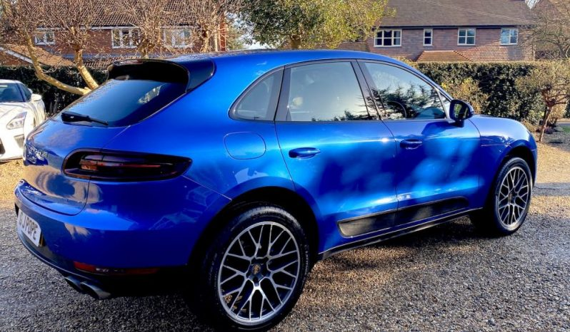 2015 PORSCHE MACAN :SOLD: full