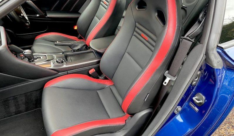 2017 NISSAN GT-R 3.8 V6 RECARO:SOLD: full