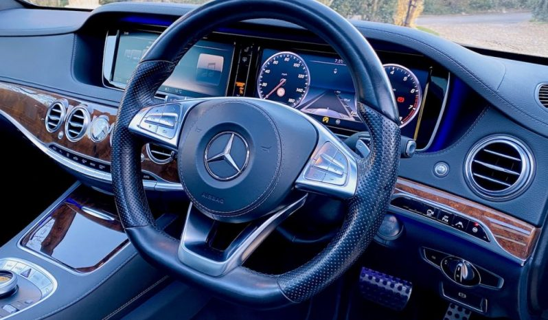 2015 MERCEDES-BENZ 4.7 S500 :SOLD: full