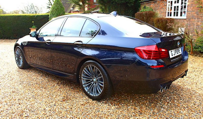 2015 BMW M5 :SOLD: full
