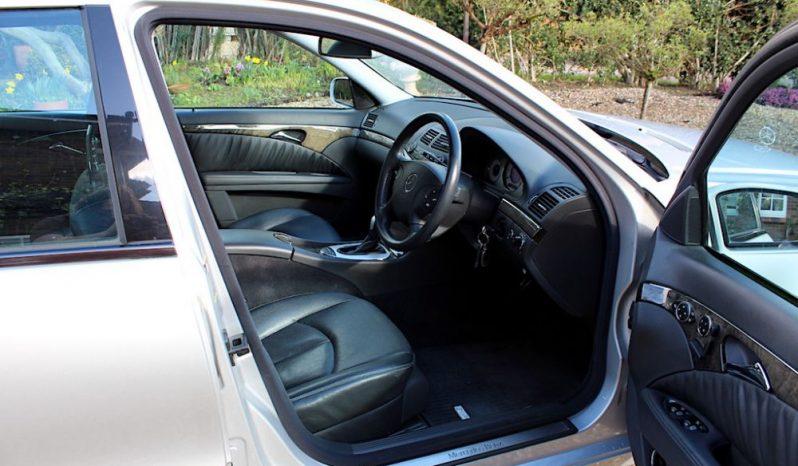 2005 MERCEDES 3.2 E32O CDI AVANTGARDE full