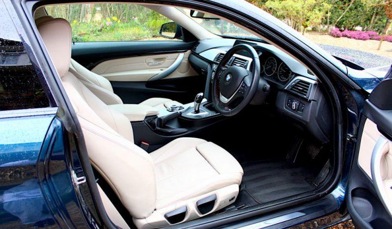 BMW 4 SERIES 2.0 420I SPORT :SOLD: full