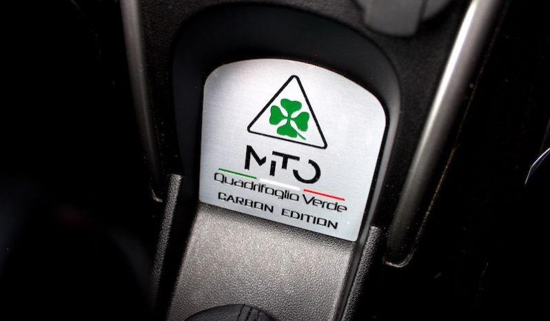 2017 ALFA ROMEO MITO 1.4 MULTI AIR VELOCE full