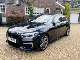 2017 BMW 1 SERIES 3.0 M140i :SOLD:
