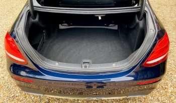 2019 MERCEDES E400D (PREMIUM):SOLD: full