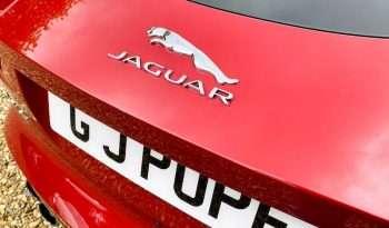 2015 JAGUAR  F-TYPE 5.0 V8 :SOLD: full