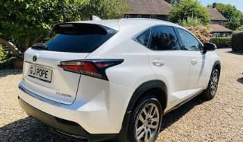 2015 Lexus RX 300H LUXURY full