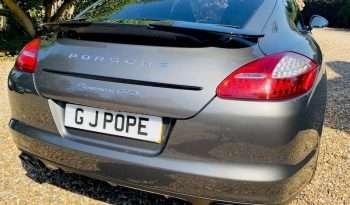 2012 PORSCHE PANAMERA GTS :SOLD: full