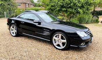 2007 MERCEDES-BENZ SL55 AMG :SOLD: full