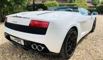 2009 LAMBORGHINI LP560-4 :SOLD: full