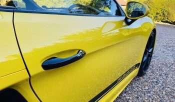 2018 PORSCHE  718 GTS PDK :SOLD: full