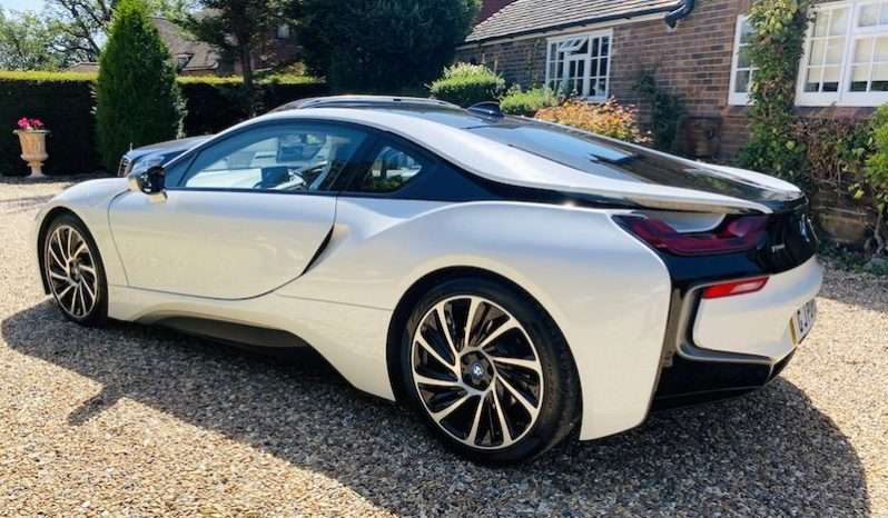 2015 BMW I8 1.5 7.1kWh :SOLD: full