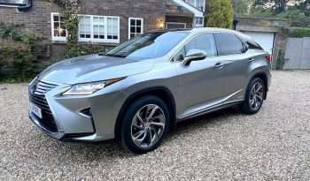 2018 LEXUS RX 450h PREMIER :SOLD: full