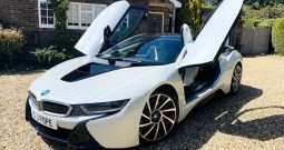 2015 BMW I8 1.5 7.1kWh :SOLD: