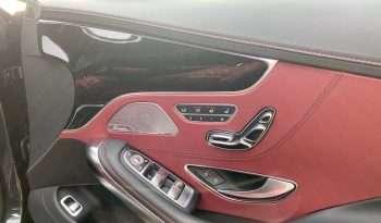 2016 MERCEDES-BENZ S500 4.7 :SOLD: full