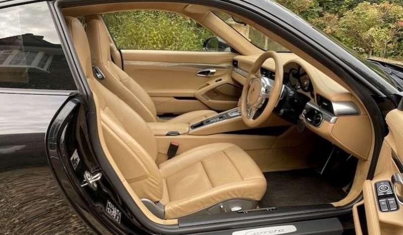 2012 PORSCHE 991 CARRERA 3.4 :SOLD: full