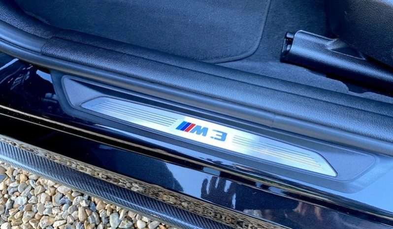 2018 BMW M3 COMPETITION :SOLD: full