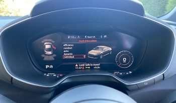 2015 AUDI TTS 2.0 TFSI QUATTRO:SOLD: full