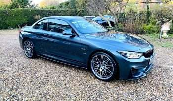 2017 BMW M4 COMPETITION :SOLD: full