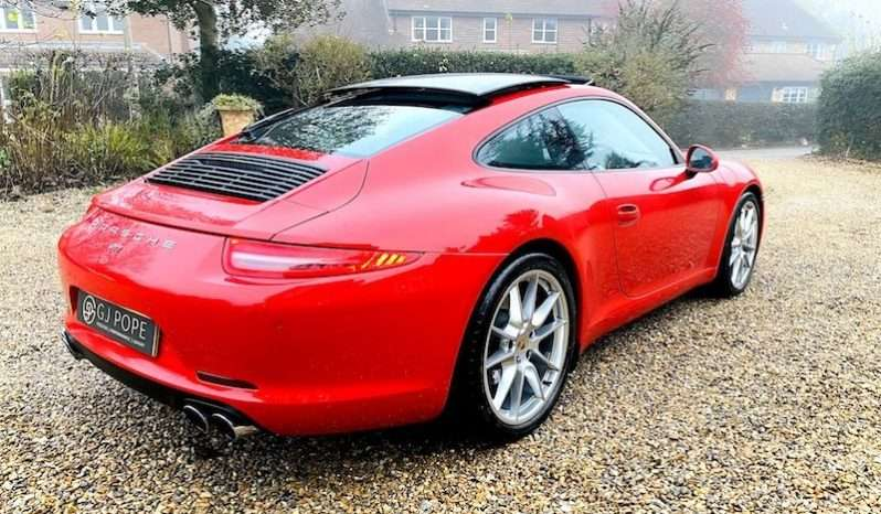 2012 PORSCHE CARRERA 991 3.4 :SOLD: full