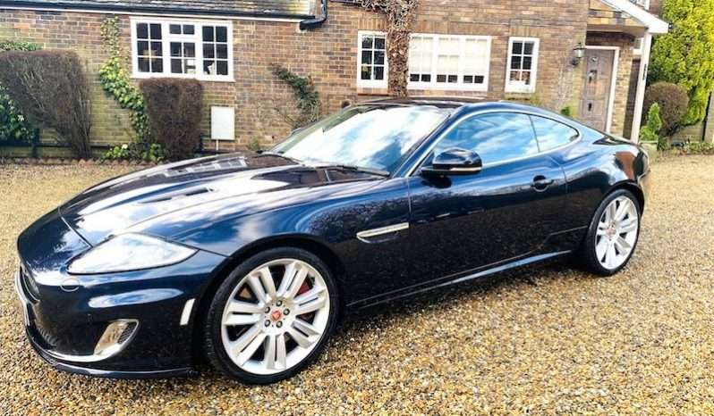 2011 JAGUAR XKR 5.0 :SOLD: full