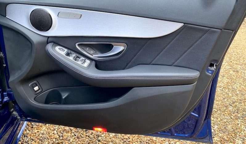 2018 MERCEDES-BENZ C200 AMG :SOLD: full