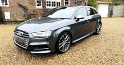 AUDI S3 2.0 S TRONIC :SOLD: