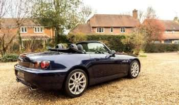 2006 Honda S2000 2.0 V-TECH :SOLD: full