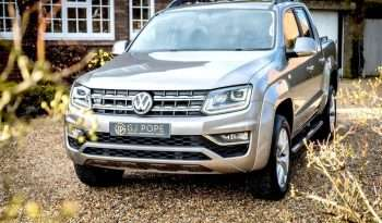 2017 VW AMORAK V6 HIGHLINE :SOLD: full