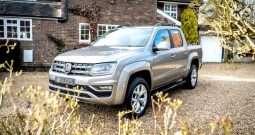 2017 VW AMORAK V6 HIGHLINE :SOLD: