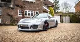 2013 PORSCHE 911 991 GT3 :SOLD: