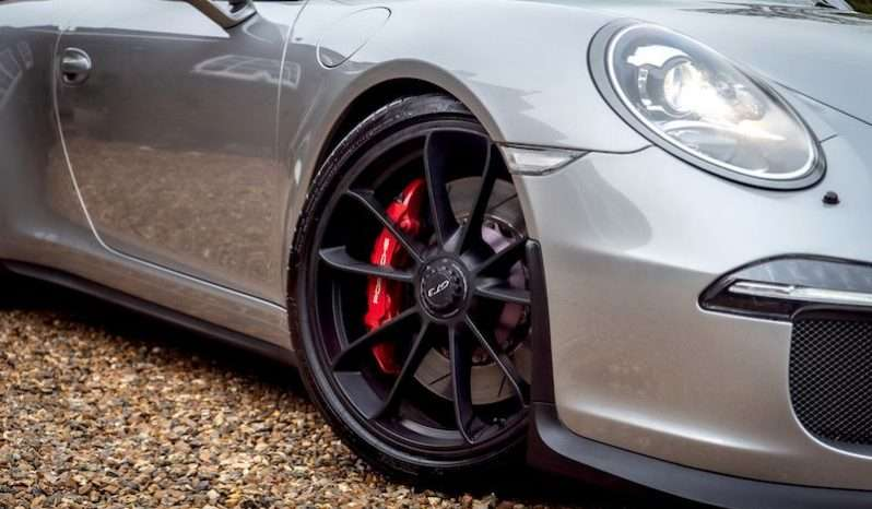 2013 PORSCHE 911 991 GT3 :SOLD: full