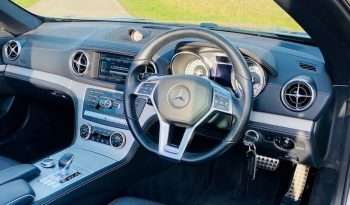 2015 MERCEDES SL500 4.7 V8 :SOLD: full