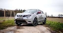 2015 Nissan Juke 1.6 DIG-T RS NISMO