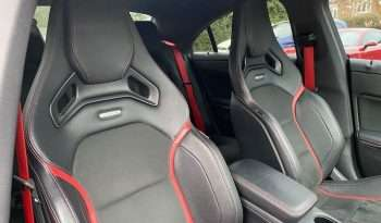 2017 MERCEDES BENZ CLA 45 AMG full