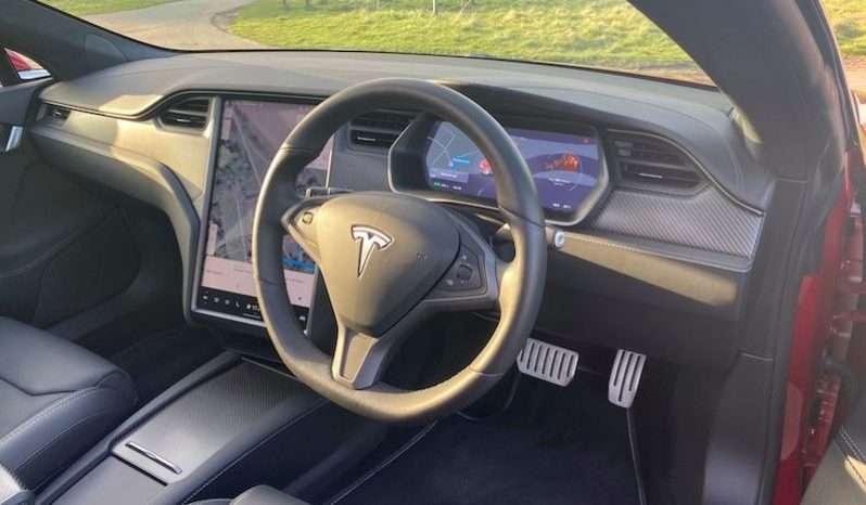 2018 TELSA MODEL S P100DL :SOLD: full