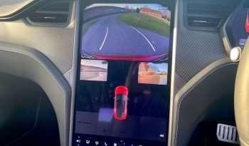2018 TELSA MODEL S P100DL (LUDICROUS) full
