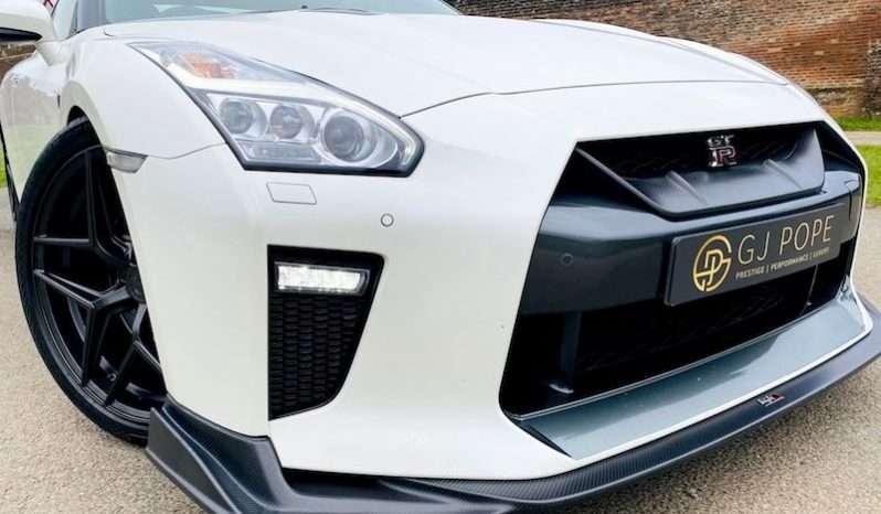 2017 NISSAN GT-R 3.8 V6 :SOLD: full