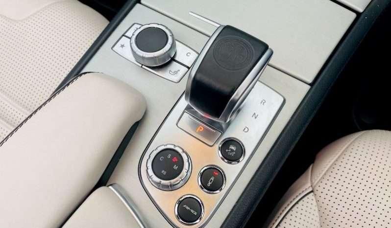2015 MERCEDES-BENZ SL63 AMG :SOLD: full