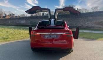 2017 TESLA MODEL X 90D :SOLD: full