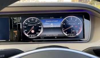 2015 MERCEDES-BENZ S63L AMG :SOLD: full